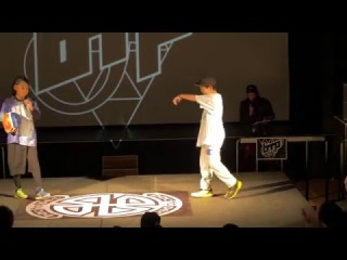 bac to pec 2015 KidsBattle#1 1stRd1 IORI vs KOHEI