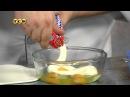 Мясной пирог запеканка Ленивый с пельменями сыром яично сметанной заливкой Дело вкуса