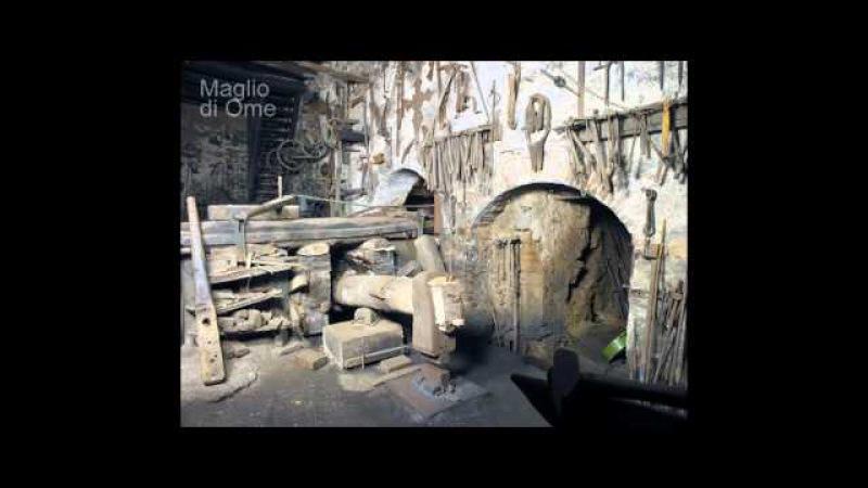 Antiche armi e miniere 14 Museo delle della tradizione armiera di Gardone VT
