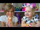 БИН БУЗЛД Челлендж развлечение для детей Bean Boozled challenge