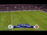 Ливерпуль - Арсенал (Обзор матча)