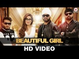 Beautiful Girl - Official Music Video  Ramji Gulati &amp Rap - Mack  Dj Sukhi &amp Rushali Rai