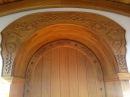 Способы резьбы по дереву доступные для каждого.Часть 2 / Simple wood carving