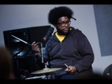 Couch Wisdom Questlove on J Dilla's sampling technique