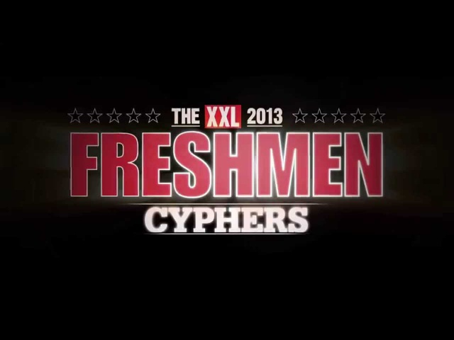 Dizzy Wright, Logic Angel Haze Cypher - 2013 XXL Freshman Part 3