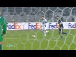 Карабах - Тоттенхэм Хотспур 0-1 (26 ноября 2015 г, Лига Европы)