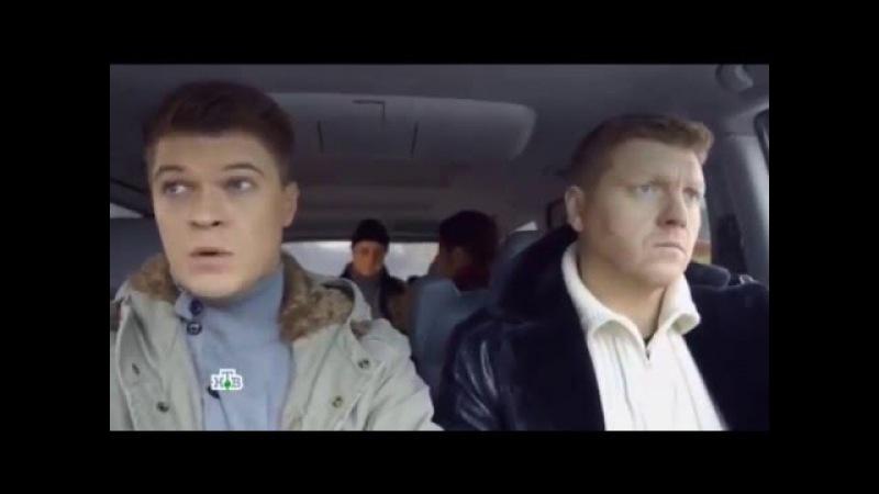 Морские дьяволы Смерч - 3. Серия 1