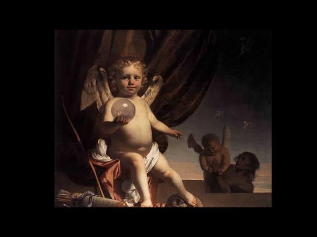 Johann Sebastian Bach Sonatina BWV 106 actus tragicus excerpt