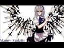 Sakuya Izayoi Theme(Hip Hop Remix)