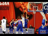 CSKA vs Bisons Highlights Dec 22, 2015