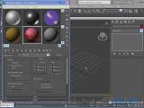 3D Studio Max® 2010 - Работа с растровыми картами