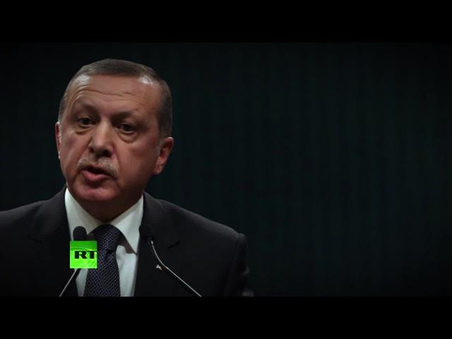 Однопартийцы боятся поддерживать турецкого депутата, рассказавшего о поставках зарина в Сирию