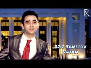 Aziz Rametov - Vatan