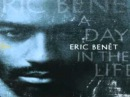 Eric Benet Faith Evans ~ Georgy Porgy 1999 RB Rock