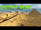 ETS2 Egypt Map Addon mod