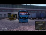МАЗ 5440 ETS2