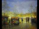 Серый дождь в исполнении Евгения Потоцкого и группы Странники .Evgeniy Potockiy Stranniki