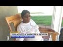 Teen allegedly filmed having sex with 25 boys in high school bathroom on snapchat