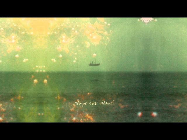 Sigur Rós - Valtari [Full Album]