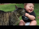 Мир детства. Развивающий мультфильм для детей. Как говорят  животные.