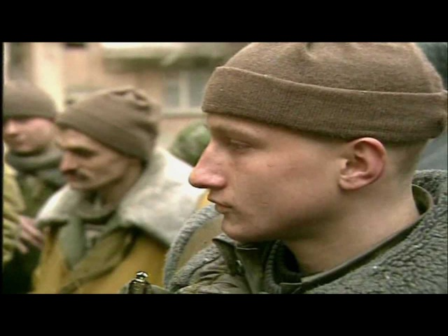 Russian military . Brothers in arms 3. End. ВС РФ. Братья по оружию 3. Конец.
