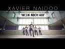 Samy Deluxe Weck mich auf Cover von Xavier Naidoo by Special Elements