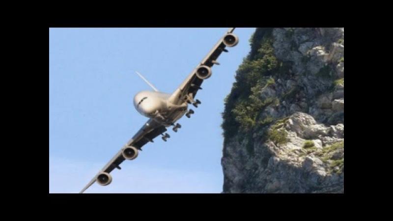 8 Шокирующих Экстренных Посадок Самолета