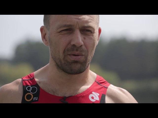 Плавание - программа тренировок, мотивация, триатлон, разминка, Андрей Онистрат - Бегущий Банкир