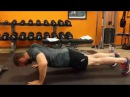hugh jackman || pushup workout || hard work || x-men 4
