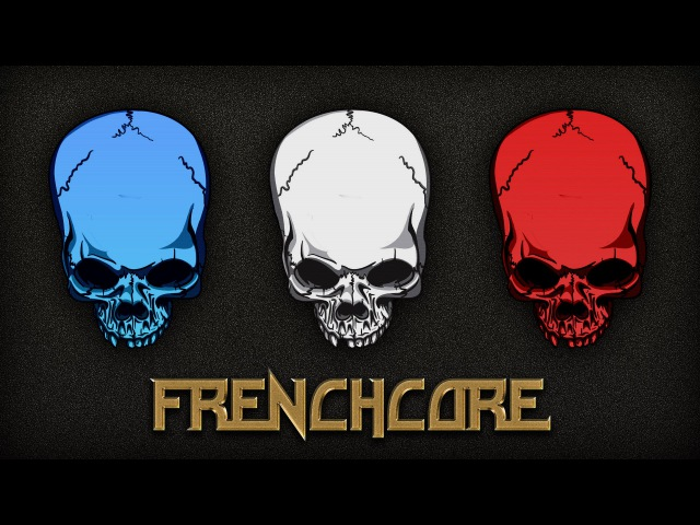Ketanoise - Frenchcore Smoke Weed Everyday