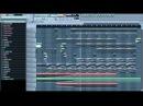 Armin Van Buuren - Communication (FL Studio Short Cover)
