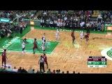 NBA Recap Miami Heat vs Boston Celtics | February 27, 2016 | Highlights