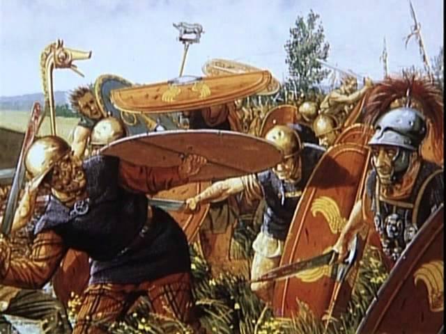 La Storia di Roma Documentari History Channel