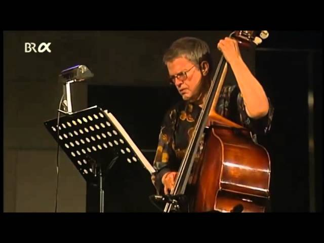 Pat Metheny With Charlie Haden Blues For Pat