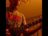 @filscars19 on Instagram drysputum - HGI 16 #drysputum #scars19 #guitar #rocknroll #metal #punk #rock #punkrock #electricguitar #metallica #slipknot #systemofadown
