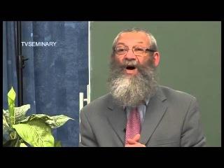 Михаэль Цин - Благовестие в еврейском контексте 2ч.