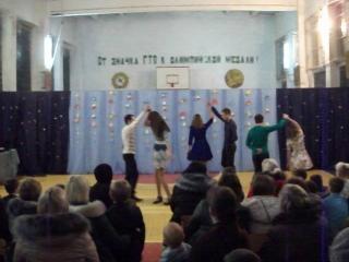 Танец на день матери от 10 класса(вальс)
