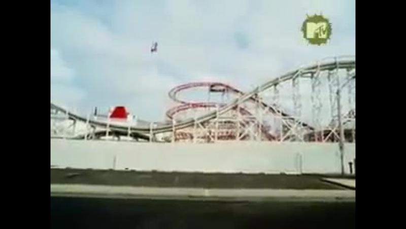 Рекламные заставки (MTV, лето 2009)