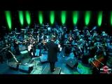 КИНО - В наших глазах (Юрий Каспарян и Президентский оркестр РБ) 16.10.14 Минск