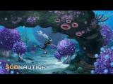 Изучаем подводный мир с Ксенией [Subnautica] - Прямой эфир #3