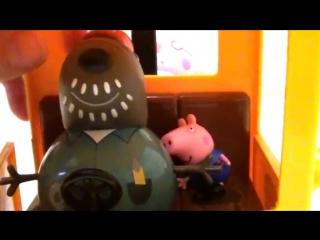 смотреть папу свина для детей
