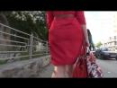 SUPER SEXy LADY !!! BIG ASS !!! очень ШИКарная Деди с Очень Большой попой !!! Part Two