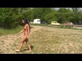 nikolap nude in public 03