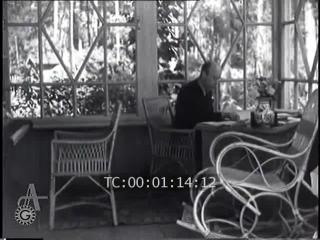Sergei Prokofiev plays Prokofiev (1940)