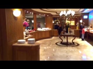 Путешествуем с Евой Шеметовой: The Ritz Carlton!  Приключения в мире роскоши.