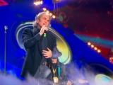 Riccardo Fogli - Storie Di Tutti I Giorni  (Live Discoteka 80 Moscow) 2006