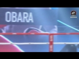 Эдуард Трояновский - Кейта Обара Нокаут - Eduard Troyanovsky vs Keita Obara KO