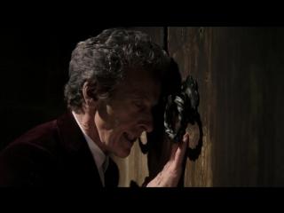Удаленные сцены 9 сезона   RS TEAmTARDIS