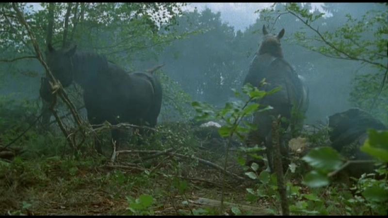 Лорна Дун / Lorna Doone (2000) 2 серия