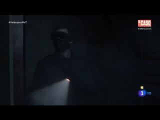 Министерство времени / El ministerio del tiempo (2016) | 2 сезон | 9 серия (Sunshine Studio)
